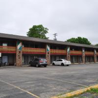 Kewanee Motor Lodge