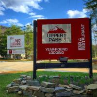 The Upper Pass Lodge