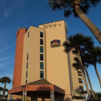 Best Western Oceanfront - New Smyrna Beach