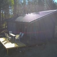 Ainu Cottage