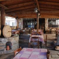 Psamathous Guesthouse
