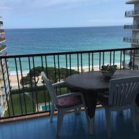 Sea view apartment in Blanes
