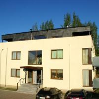 Suur-Jõe 43 Apartments