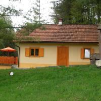 Ferienhaus in Turski Vrh