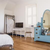 Bed & Breakfast Southcliff