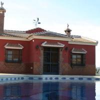 Villa in Villanueva 100225