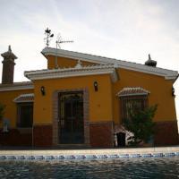 Villa in Villanueva 100609