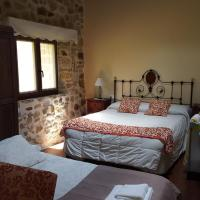 Apartamentos Rurales Larrago