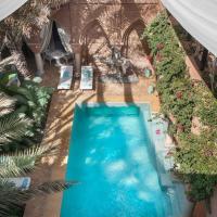 馬拉喀什蘇丹娜世界小型豪華酒店