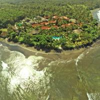 Puri Dajuma Beach Eco-Resort & Spa