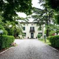 Room & Breakfast Villa Angela