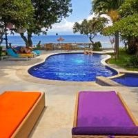 Relax Beach Resort Candidasa
