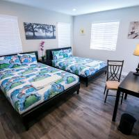 Los Angeles Hollywood Apartments - Promo Code Details