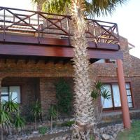 Blue Sea Self-Catering Accommodation
