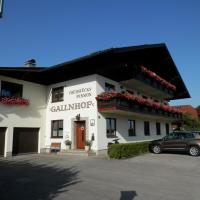 Pension Gallnhof