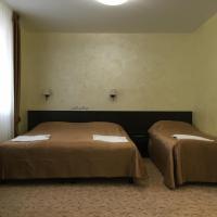 Tveritsy Мини отель