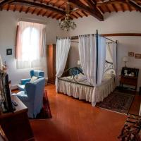 Relais Villa Petrischio