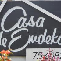 Private condo at Casa De Emdeko