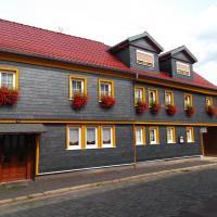Ferienwohnung Inselsbergblick