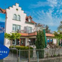 See-Hostel Wasserburg am Bodensee