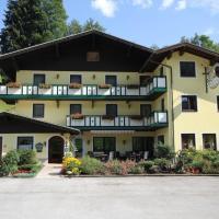 Hotel Landhaus Ausswink'l