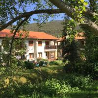 Apartamentos Rurales La Fuente