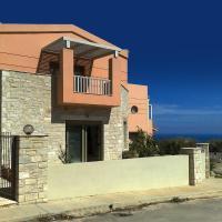 Orso Blue Residence Crete