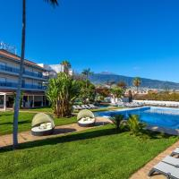 Hotel Weare La Paz