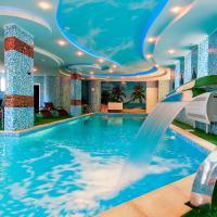 Spa Otel De Muazel