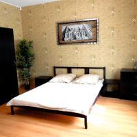Apartment in Bannoe