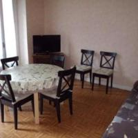 Rental Apartment Residence Les Sources 1
