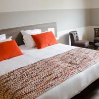 Comfort Hotel Agen Le Passage