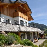 Apartment 4 Berge Schaukel
