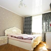 ApartLux Savelovskaya Suite