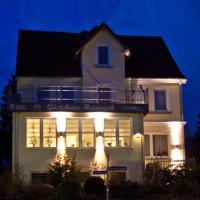 Gästehaus Havergoh