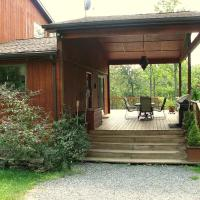 Tranquil Mountain Retreat in Gardiner