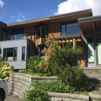 Stunning Three-Bedroom House