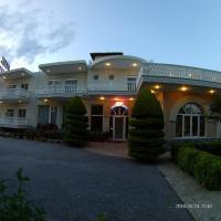 Hotel Akrogiali Opens in new window