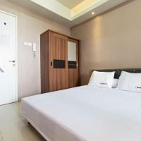 RedDoorz Apartment @ Pegangsaan Kelapa Gading
