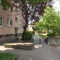Kibar Messezimmer - Apartments Alt-Laatzen