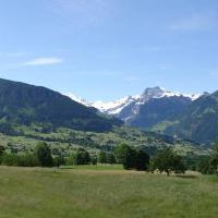 Hotel Chalet Bergblick
