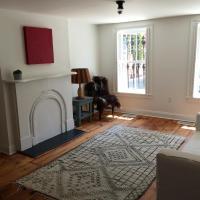 All New Brooklyn Garden Apartment