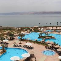Grand East Hotel - Resort & Spa Dead Sea