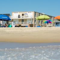 Safari Motel Boardwalk