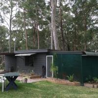 Macwood Cottage