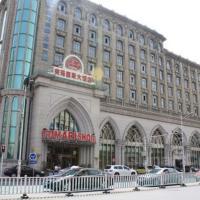 Tumaris Hotel