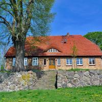 Gutshaus Jülchendorf