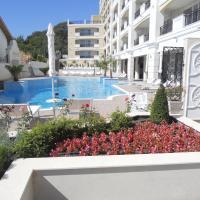 Penelopa Palace Apart Hotel & SPA