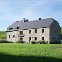 Holiday home Le Moulin de Vaulx