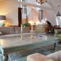 Holiday home Penthouse Enkhuizen